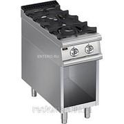 Плита газовая Apach Chef Line LRG47OS PLUS фото