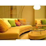 Мягкая мебель в ассортименте фото