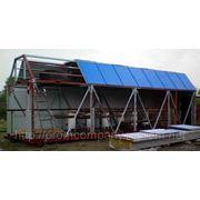 Электрокотельная модульная МЭК-200 фото