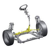 Детали рулевого управления фото