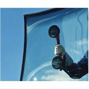 Автомобильные стекла для грузовых автомобилей фото