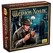 Настольная игра Zvezda 8949 Шерлок Холмс 8949 фото