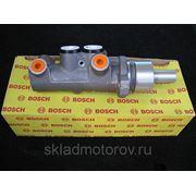 Главный тормозной цилиндр LDV Maxus 545990013 / Главный тормозной цилиндр в сборе LDV Maxus 545130020 фото