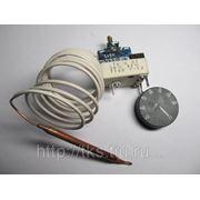 Термостат капиллярный CAEM TU-V (50-300°С). Капилляр - 1 м. Без ПВХ. Ручка в комплекте. фото