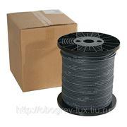 Греющие кабели фото