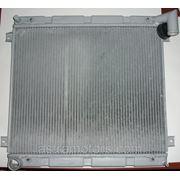 Радиатор охлаждения двигателя Cummins (Каминс) Газель-Бизнес 073.1301010 фото