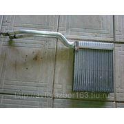 Радиатор печки на Форд Фокус 2 2005-2008 г.в. фото