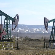 Добыча сырой нефти фото
