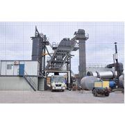 Асфальтовый завод HMAP – MB500 Заводы асфальтные фото