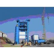 Асфальтобетонный завод LB700 фото