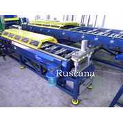 Линии по производству металлического сайдинга фото
