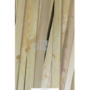 Доски планки рейки дрань из мягких пород древесины фото