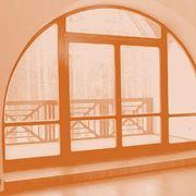 Оборудование для производства армирующих профилей для окон рам и дверей. фото