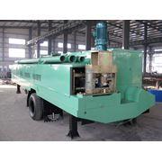 Оборудование для производства арочного профнастила BH-600-300 фото