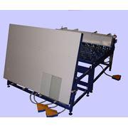 Оборудование для производства стеклопакетов фото
