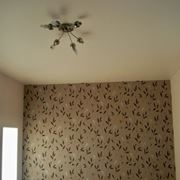 Потолки фото