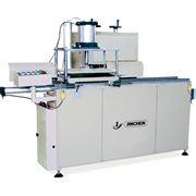 Автоматизированный станок торцевого фрезерования для алюминиевых дверей и окон фото