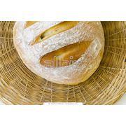 Хлеб подовый фото