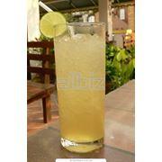 Напитки фруктовые на основе сока фото