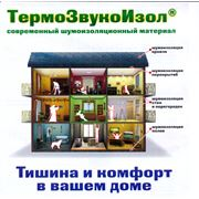 ТермоЗвукоИзол (ТЗИ) фото