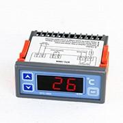 Электронный контролер для холодильных установок STC100A фото