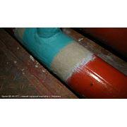 Теплосберегающая краска ВД-АК-121Т фото