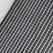 Декоративная сетка-акцент белая, рулон 7 метров фото