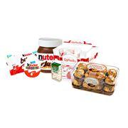 Кондитерские изделия Ferrero фото