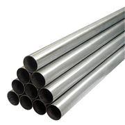 Трубы стальные в ассортименте фото