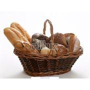 Упаковочные пленки для хлебных изделий фото
