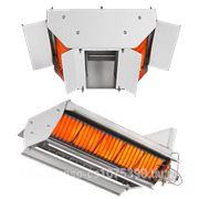 Инфракрасный газовый обогреватель 212 XLA( 10,2 кВт)