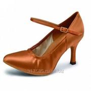 Туфли для стандарта Eckse Элен-Стретч-А 120034 фото