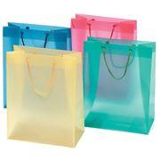 Пластиковые пакеты из биоразлагаемых пластиков фото