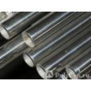 Труба нержавеющая 28 х3.5 ст.3 сп/пс, 10-20, 45,17г1с, 09г2с тянутые, 12х18 фото