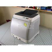 Принтеры лазерные в ассортименте фото