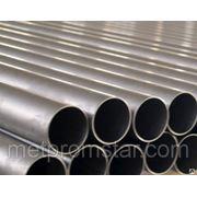 Труба полированная AISI201(12Х15Г9НД) ф50,8х1,2мм фото