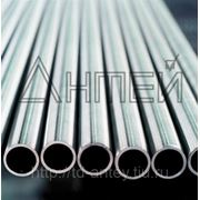 Труба нержавеющая AISI 304 (08Х18Н10) 32*2,0 мм зерк фото
