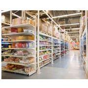 Стеллажи складские в Тирасполе фото