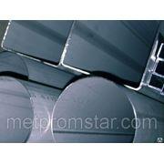 Труба матовая AISI201(12Х15Г9НД) ф33,7х1,5мм фото