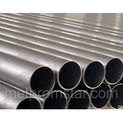 Труба полированная AISI201(12Х15Г9НД) ф50,8х1мм фото