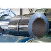 Рулон нержавеющий AISI 304, толщина 0,6 мм фото