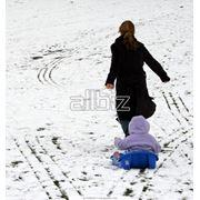 Обувь детская зимняя секонд хенд фото