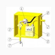 Оборудование газовое. Узлы учета газа ВОГ-G4.01.01, ВОГ-G6.01.01, ВОГ-G10.01.01. фото