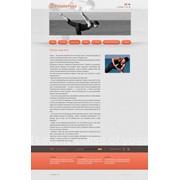 Наполнение сайта и копирайтинг фото