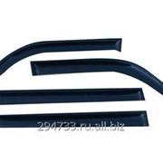 Дефлектор окон черный по 3 компл в упаковке K-1036 Kyoung Dong, кросс_номер K-901-12 фото