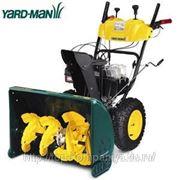 Снегоуборщик MTD Yard-Man YM 7110 DE фото
