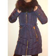 Женские зимние куртки фото