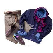 Одежда для мужчин фото