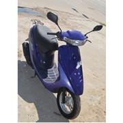 Скутеры Honda Dio AF 27 фото