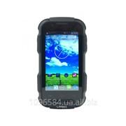 Защищённый смартфон Sigma mobile X-treme PQ22A black (4500mAh) фото